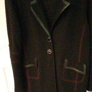 Essential by A.B.S Lightweight coat